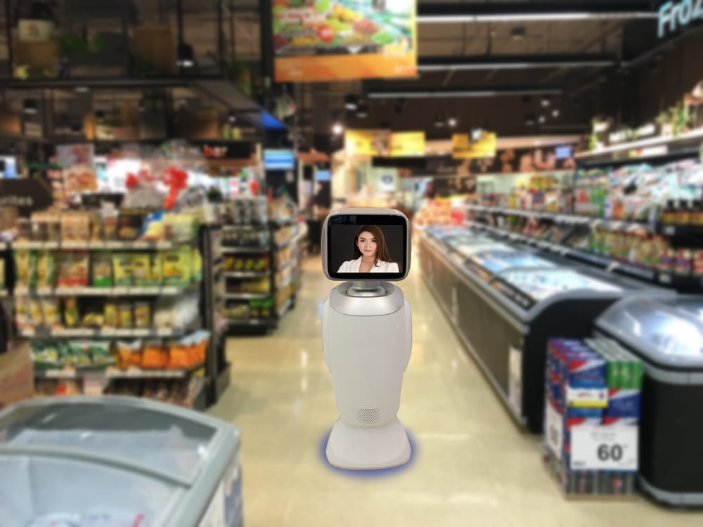 For Retailers, Getting Ready For Automation