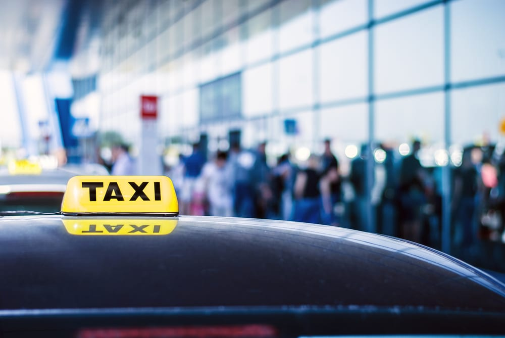 Cabcharge Digitizes Taxi Receipts In SAP Concur