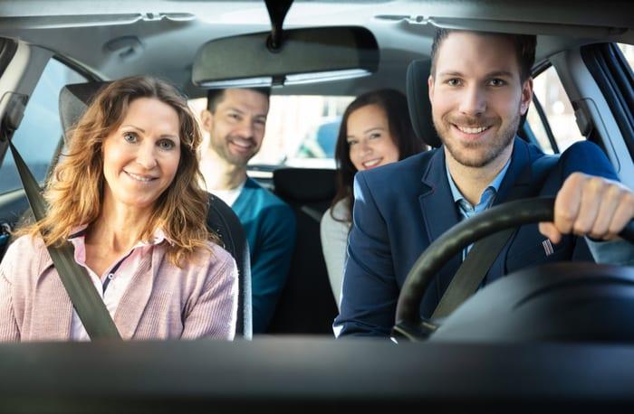 Activate Capital Leads Carpool Startup Scoop's $60M Raise