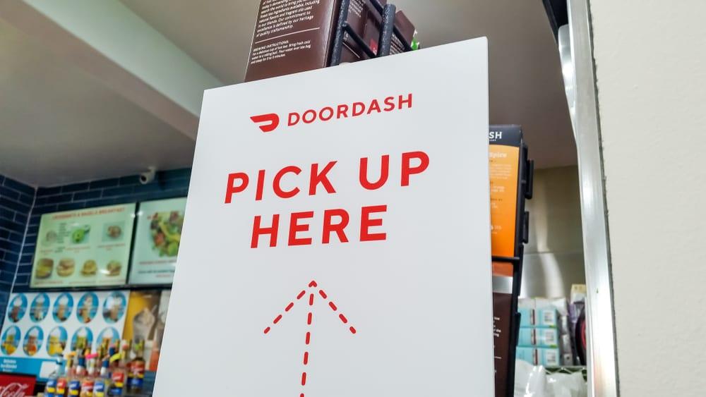 DoorDash Seeks $400M Before IPO