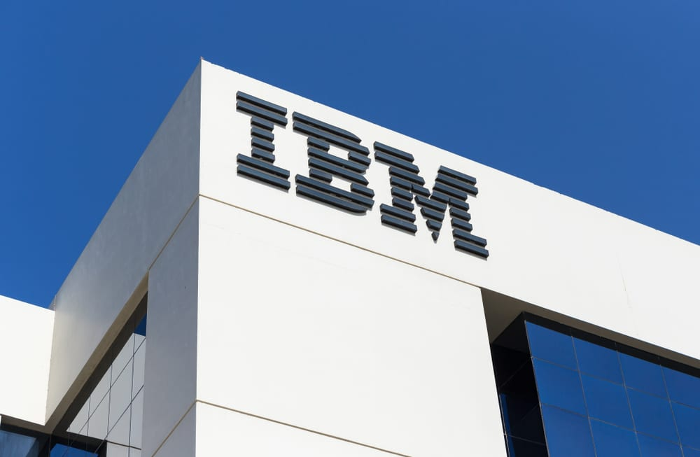 IBM Deploys Trust Your Supplier Solution