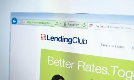 Lending Club eyes bank charter