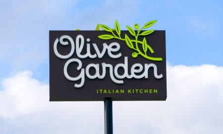 Pasta Passes Sell Out At Olive Garden