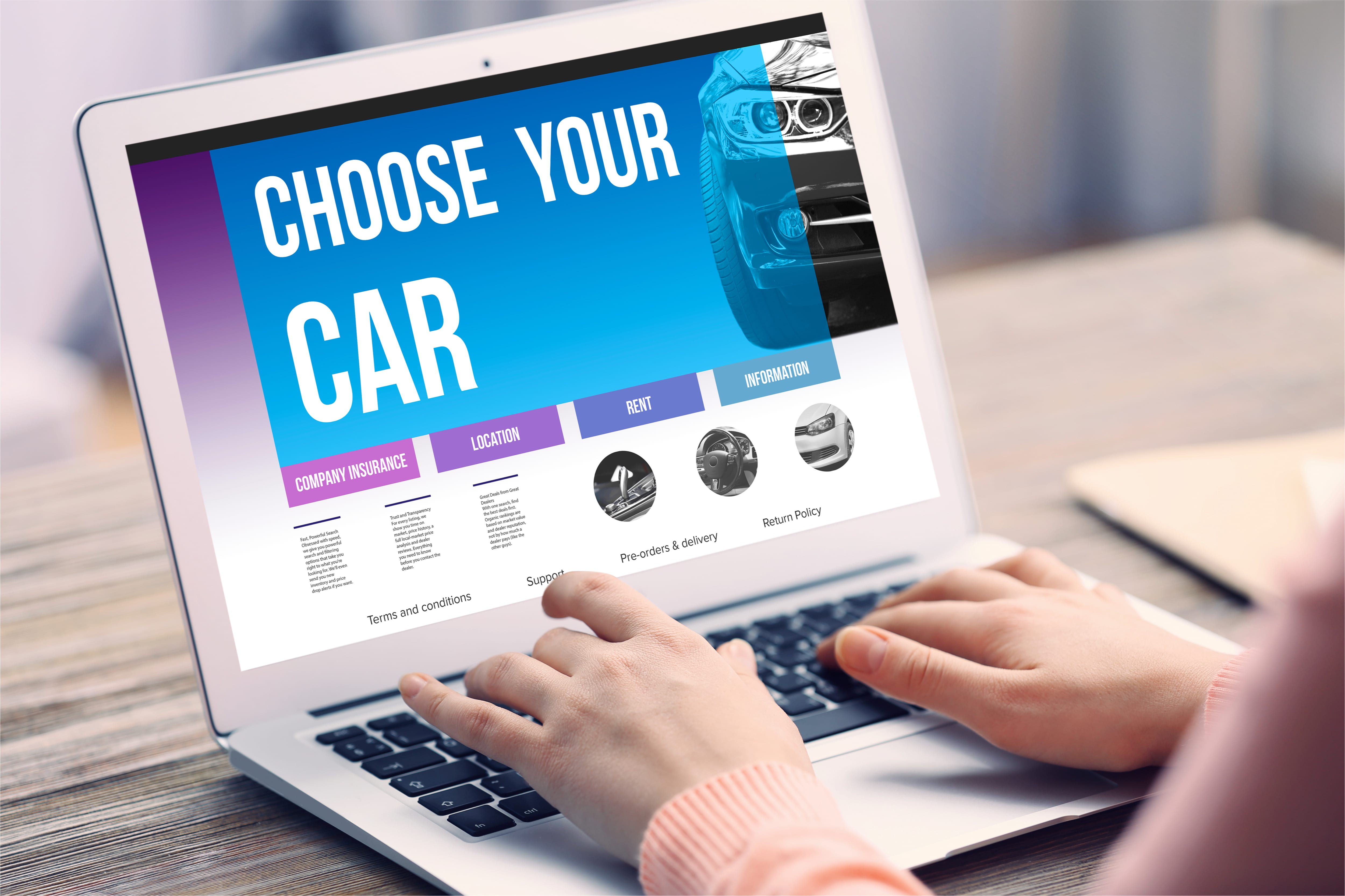 Online Car Sales >> How An Online Automotive Deal Is Fueling A Retail Trend