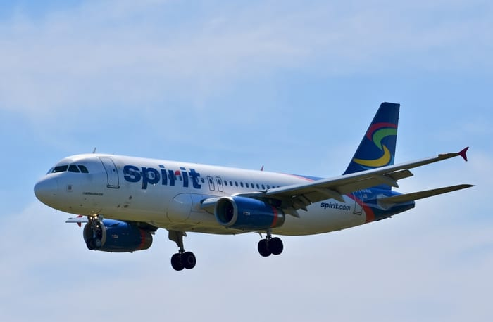 Spirit Airlines To Roll Out WhatsApp Bookings