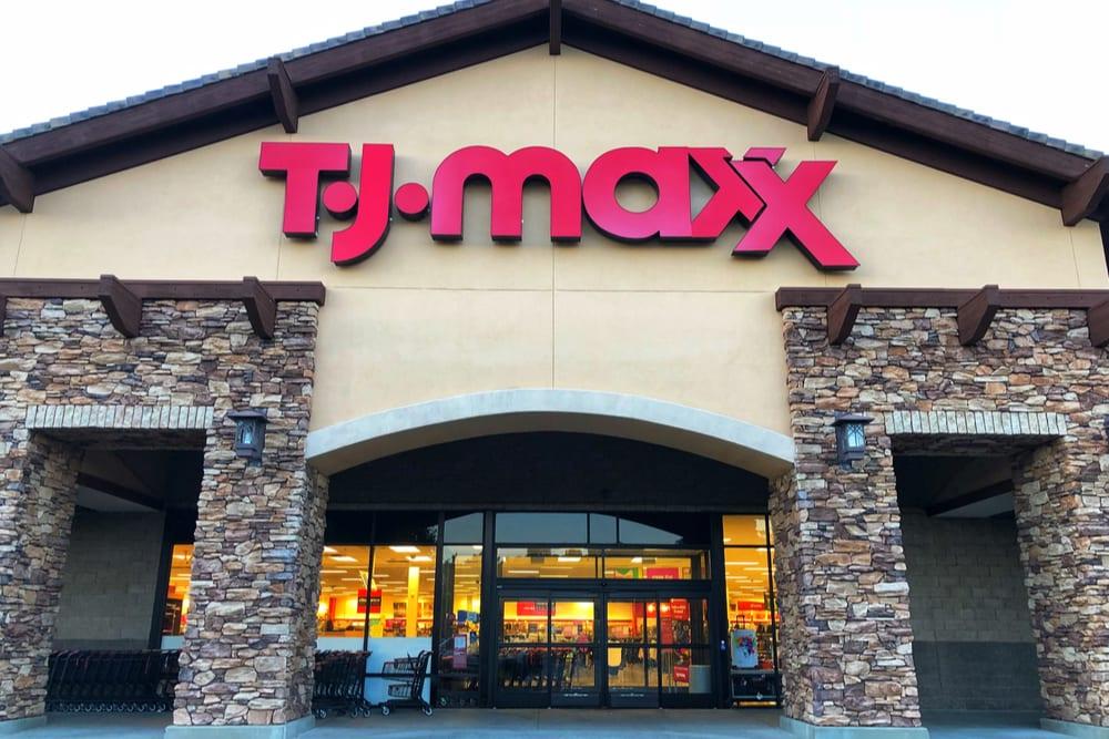 TJX Net Sales Miss Estimates In Q2