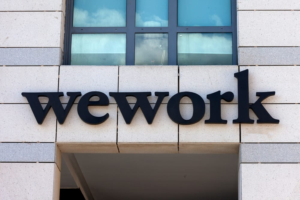 JPMorgan Beats Out Morgan Stanley To Finance WeWork IPO