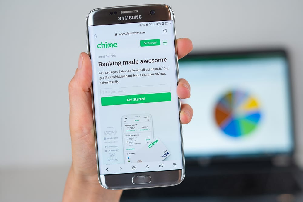 Digital Bank Chime Offers Overdraft Protection To Its 5M Customers