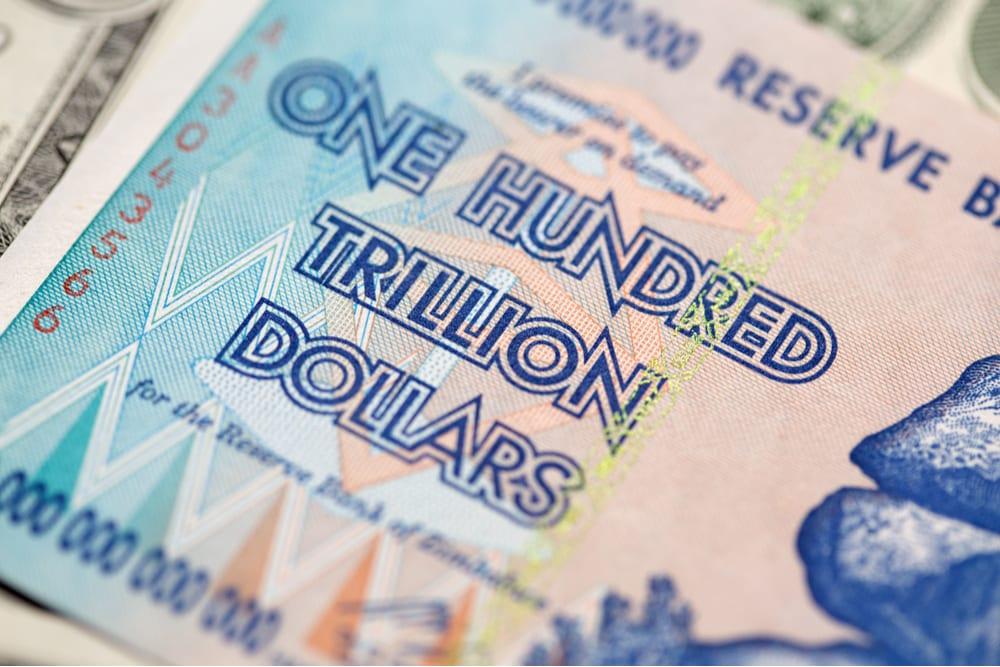 Zimbabwe Clamps Down On Mobile Money