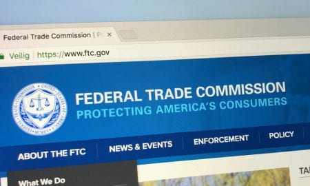 FTC Comm. Says Fines Aren't Enough For Big Tech