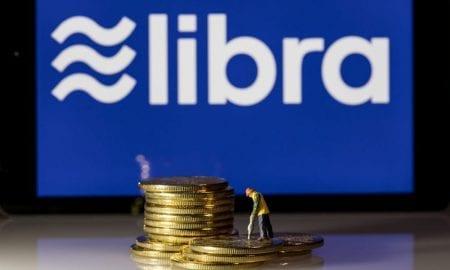 Facebook Libra tokens