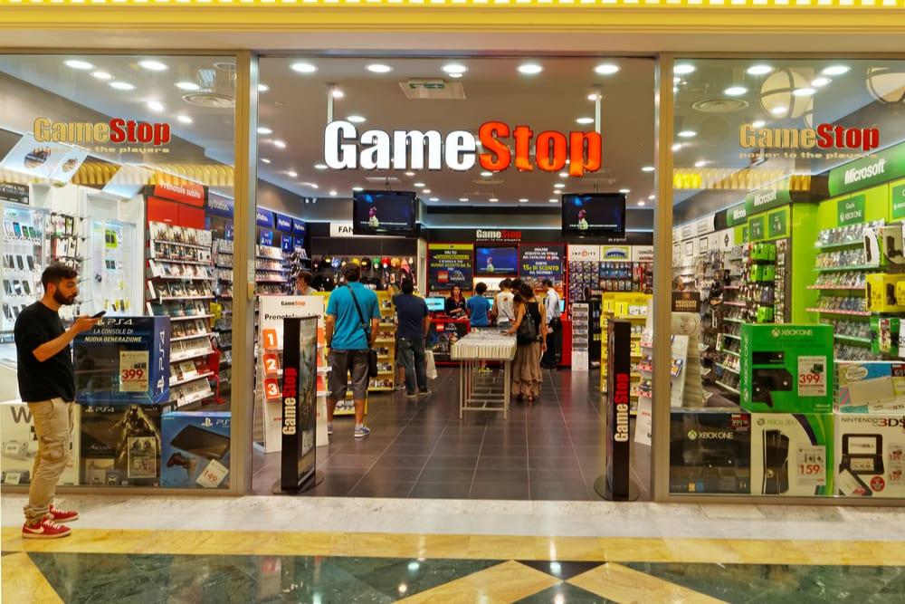 GameStop Will Continue Closing Stores Amid Customer Pivot To Digital