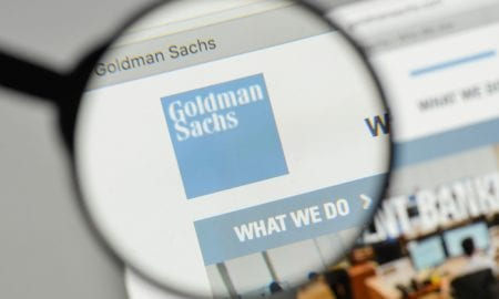 Goldman Sachs, consumer banking, marcus. losses