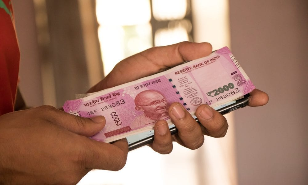eCommerce Startups Find Funding Favor In India