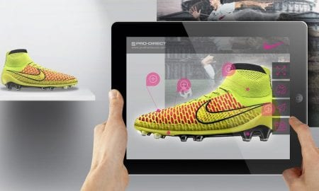 Footwear Retailers Find Right Fit For Innovation