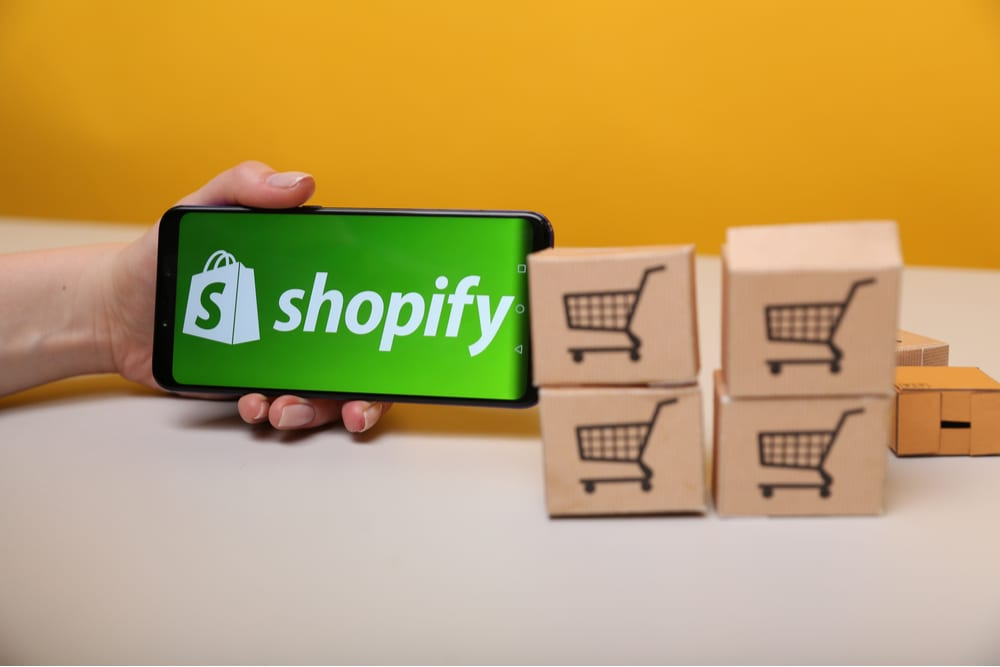 Shopify Could Be Second Largest Us Ecommerce Co Pymnts Com