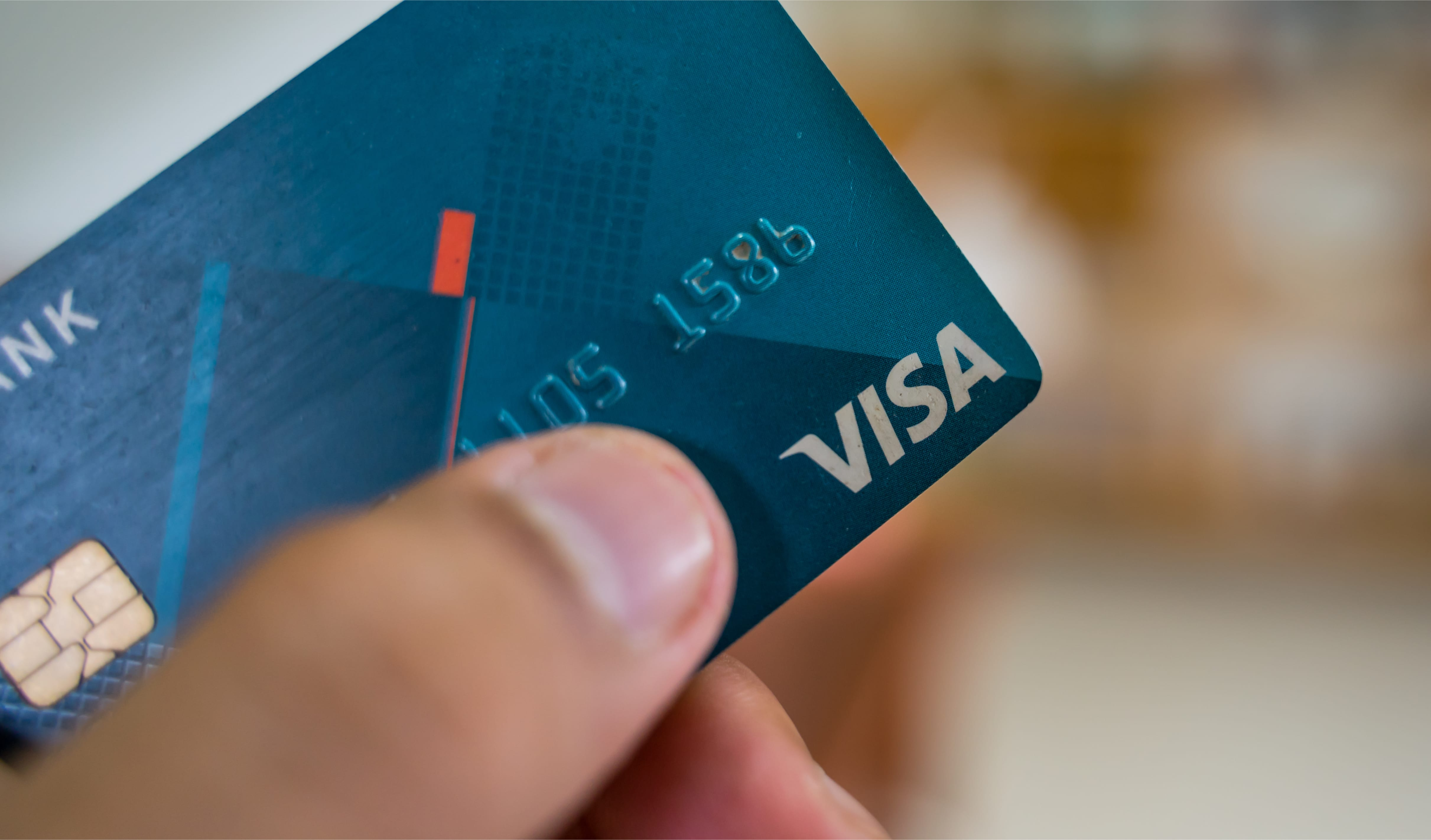 Visa: Chip Cards Reduce Counterfeit Fraud By 87 Pct