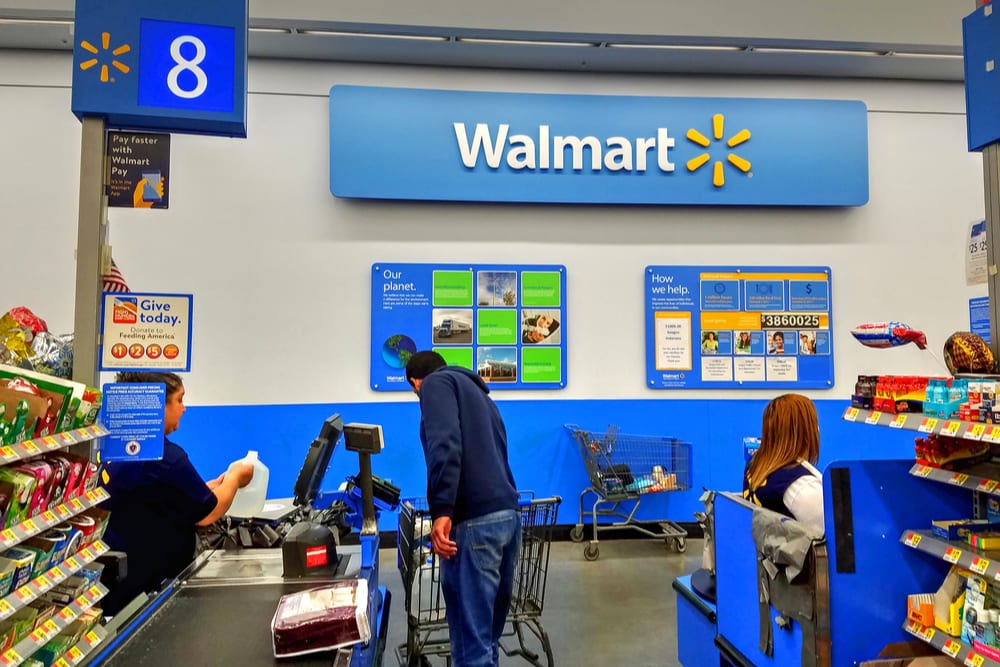 Walmart Launches Credit Cards With Cap One | PYMNTS.com