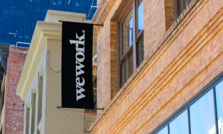 WeWork Officially Shelves Anticipated IPO