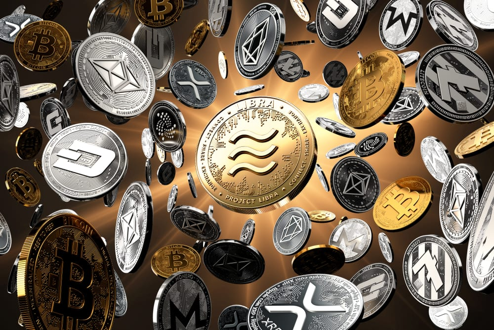 interesting coins crypto
