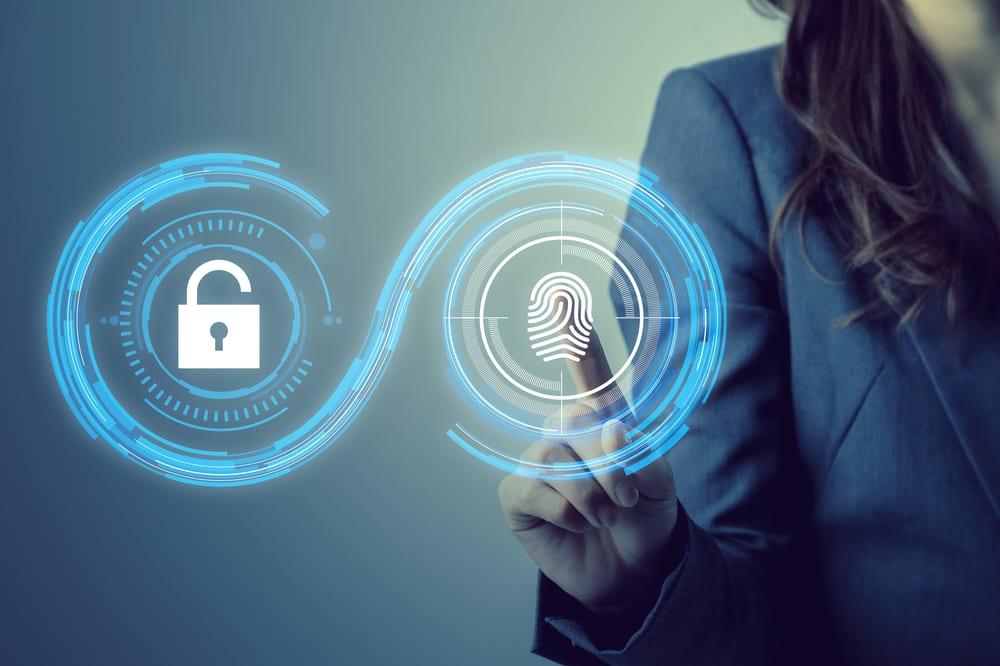 Image result for Consumer Biometrics . jpg