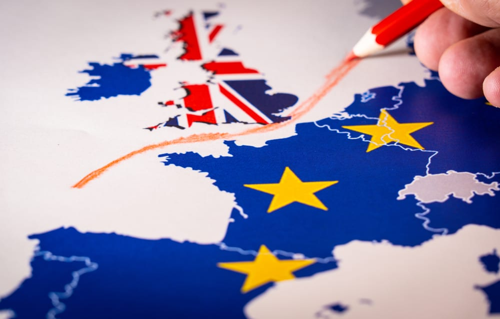What Brexit Means For Ireland's FinServ Future | PYMNTS.com