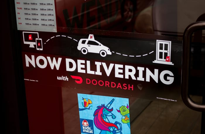 DoorDash Teams With Chowly To Expand Restaurant Delivery