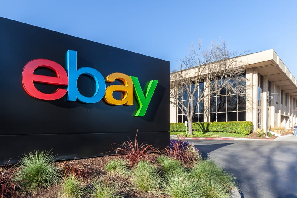 Ebay A Look Back Pymnts Com