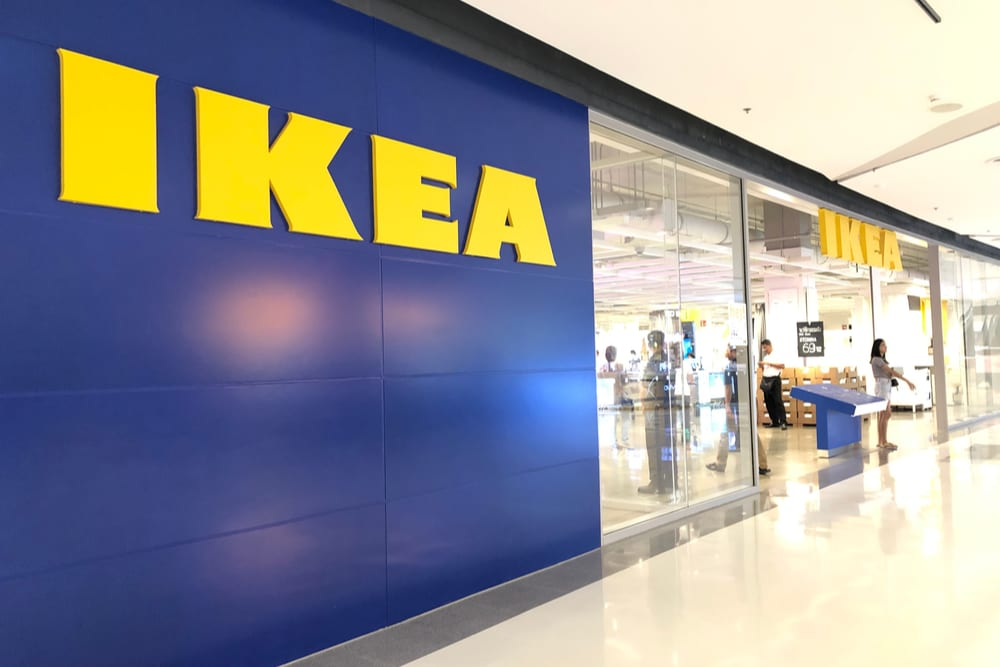 Ikea To Accelerate China Expansion Pymnts Com,Small Space Bathroom Paint Bathroom Cabinet Colors 2020