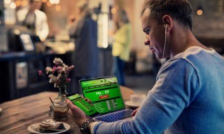online gambling, mobile sports betting, supreme court, New Jersey, Rhode Island, Nevada