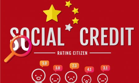The Rapid Rise Of Social Credit Scores