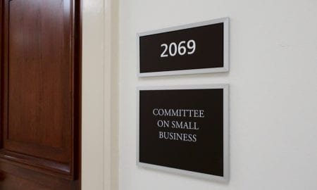 Big Tech Faces Yet Another Congressional Hearing