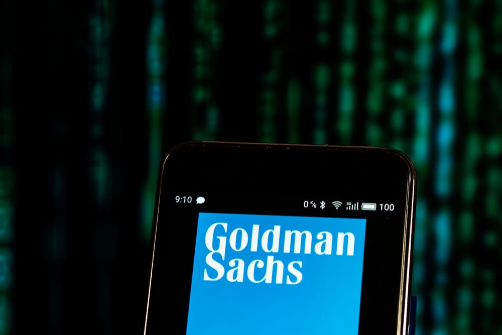 Goldman Employee Pay Lowest In Over A Decade Pymnts Com