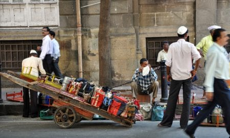 Indian Delivery Startup Dunzo Gets $45M In Funding Round