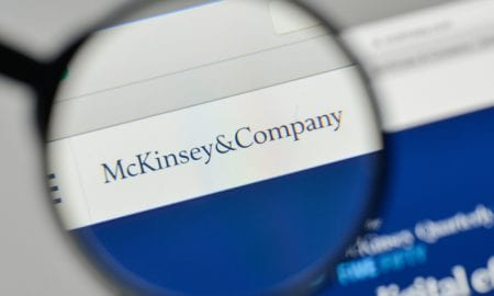 McKinsey, Annual Review, Banking, FinTech, Tech giants, startups, economy, innovation