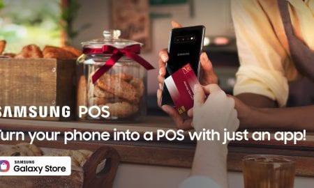 Samsung POS