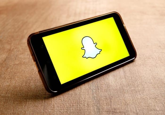 New Instagram app sends Snap stocks down