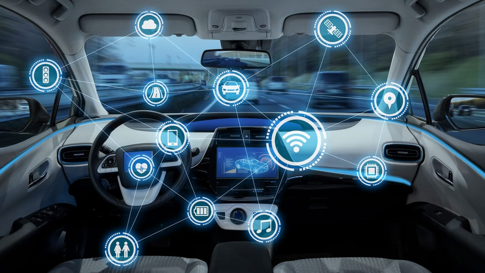 Xevo CEO: OEMs Will Win The Connected Car Race | PYMNTS.com
