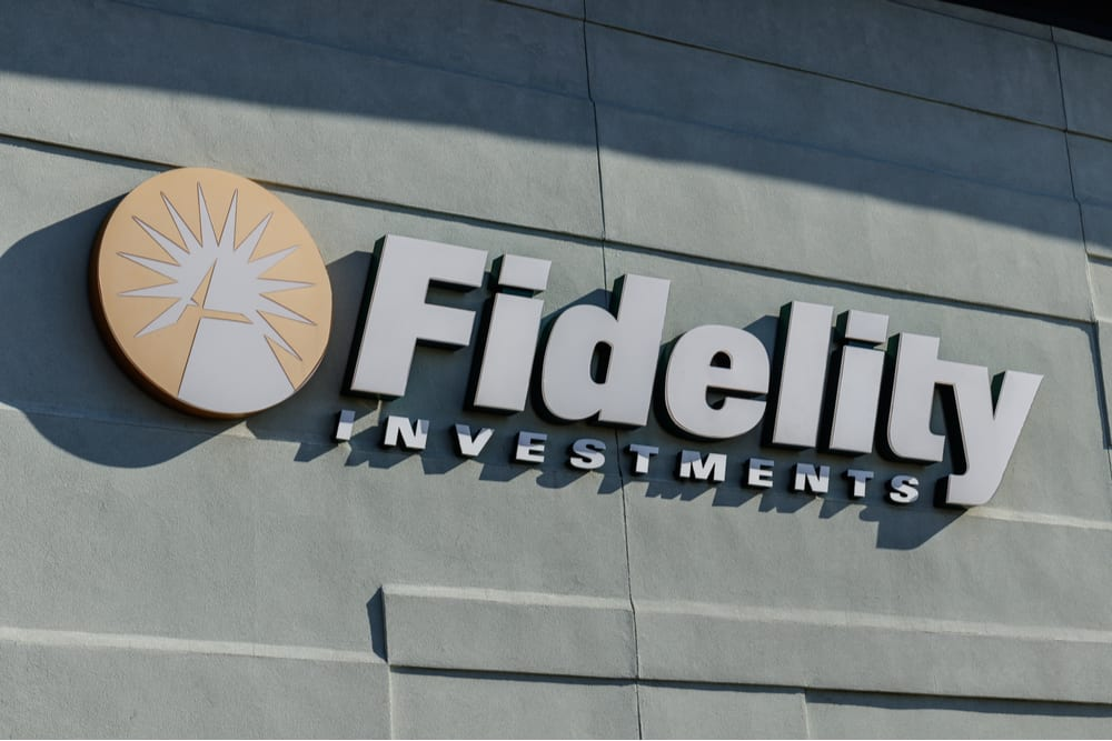 Fidelity Investments Fully Rolls Out Crypto Custody Service, Exec Says