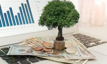 Venture capital funding fintech