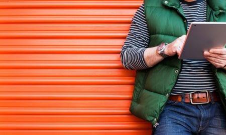 Disrupting Self-Storage With Digital, Mobile Efficiencies