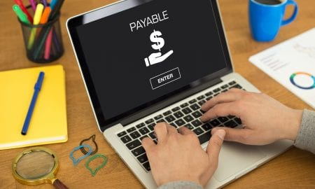 accounts payable laptop