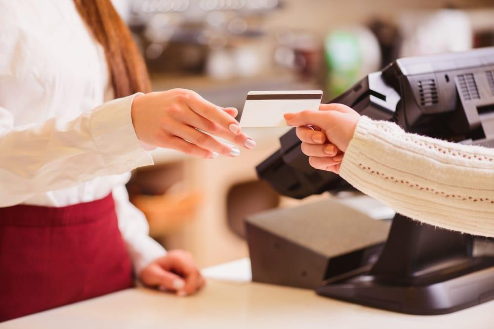 Loyalty programs of restaurant CRM system