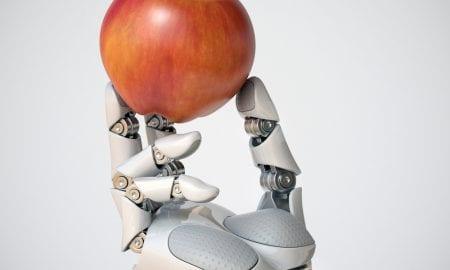 Chowbotics has robotic food vending machines