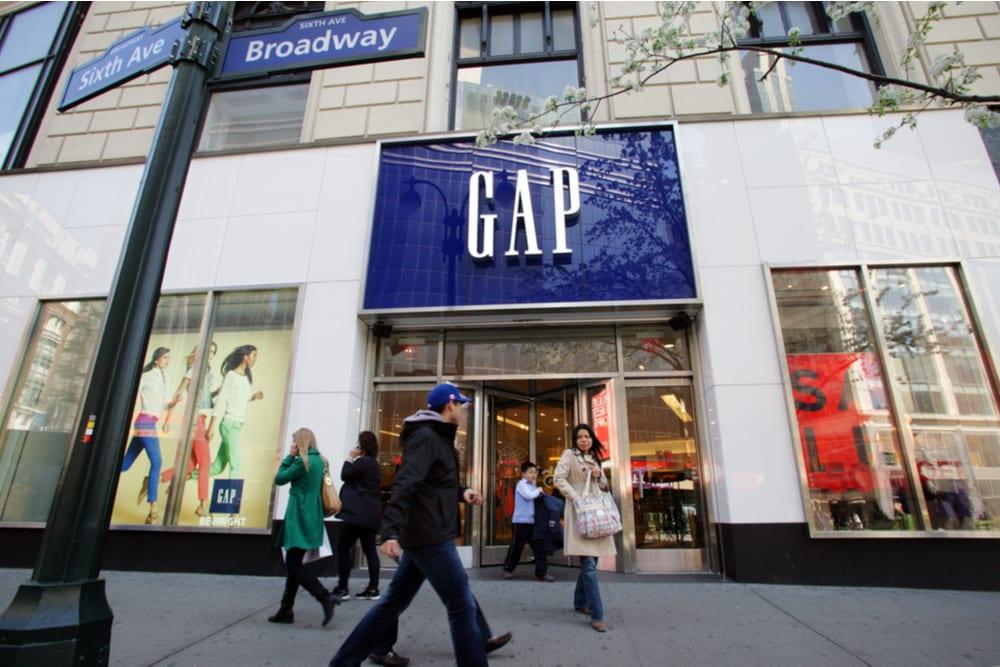 gap company