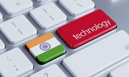 India technology