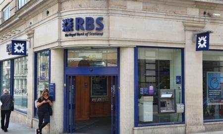 RBS Starts Standalone Banking App Bó
