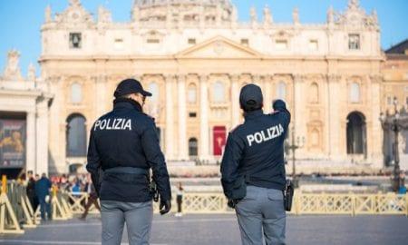 Vatican police