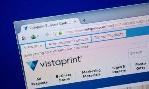 Vistaprint Database Exposed Persona User Data