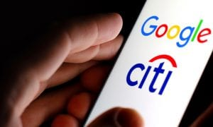 Why Google/Citi Isn't About Becoming A Bank